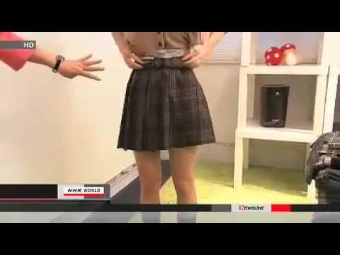 NHK   Japanese School Uniform Fashion