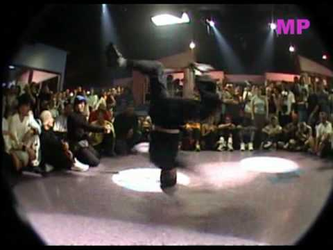 Scribble Jam 2000 2000 Scribble Jam Bboy Battle