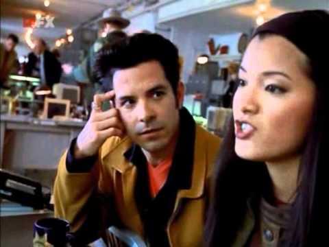 Kelly Hu In Nash Bridges video