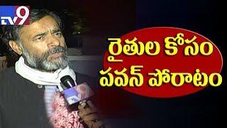 Yogendra Yadav praises Pawan Kalyan
