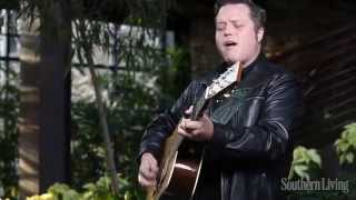 Watch Jason Isbell Daisy Mae video