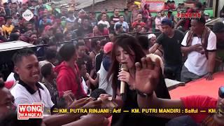 ADELLA Live Rembang - Terguncang   ANGEL EMITASARI