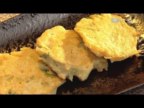 現代心素派-20150309 大廚上菜 - 王安琪 - 豆渣餅乾、馬鈴薯豆渣煎餅