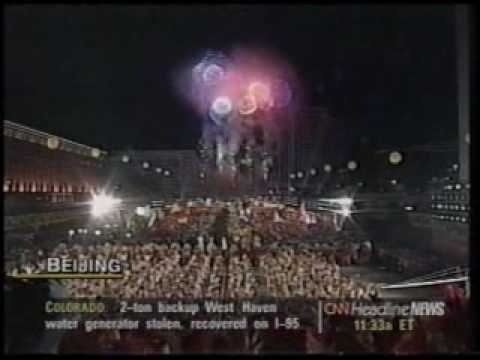 New Year's Eve - Millennium Coverage - 12/31/99 (Pt.1) Video