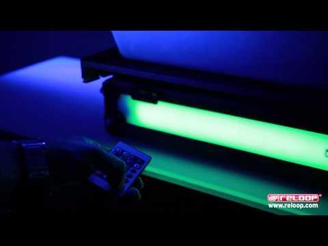 Reloop LED Cases