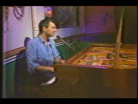 Rich Mullins - Hatching Of A Heart