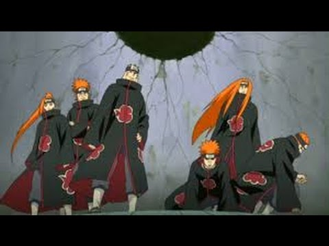""" Le Monde Connaitra La Souffrance ... "" - Naruto Storm 4 thumbnail"