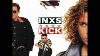Watch Inxs Tiny Daggers video