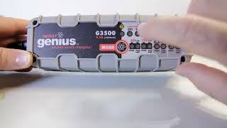 NOCO Genius 3500 Battery Charger Review: Best Smart Maintainer