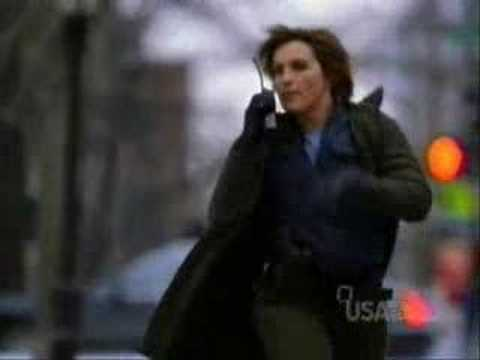 Olivia Benson Hot Child in the City