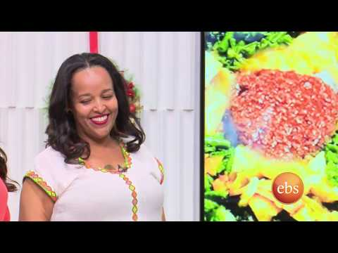 Sunday With EBS How To Prepare Easy Fasting Food