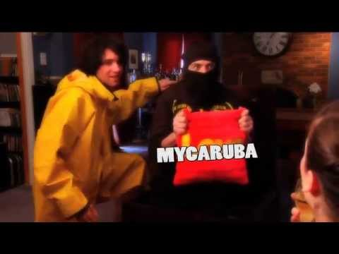 Ninja Sex Party - Objects Of Desire ~ All Nouns Replaced With mycaruba video