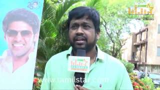 M  Rajesh At VSOP Movie Audio Launch