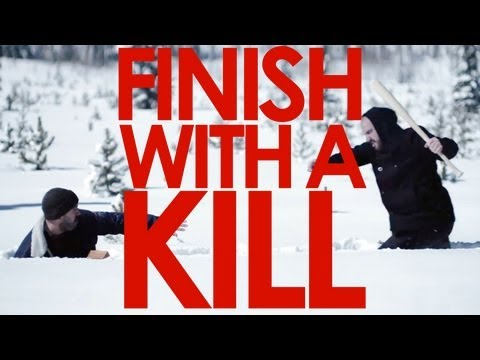 INTUITION & EQUALIBRUM - FINISH WITH A KILL