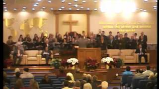 Victory Is Won: The Calvary Choir