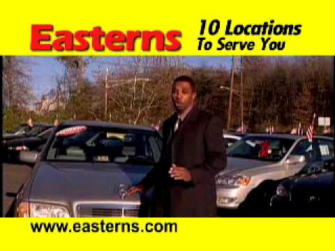 Eastern Motors Carmelo Commercial