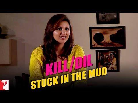 Kill Dil Leaks - Stuck In The Mud