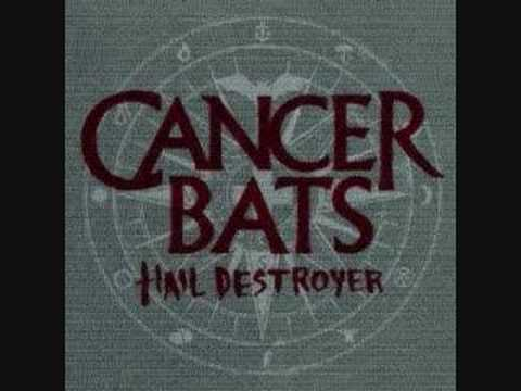 Smiling Politely - Cancer Bats