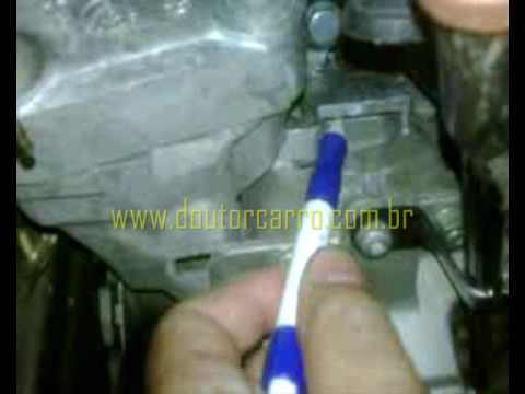 Dr CARRO Local numero motor C5 Citroen