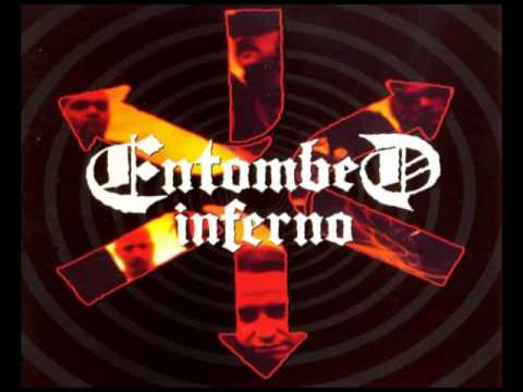 Entombed - Descent Into Inferno