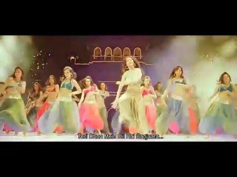 Dum Dum Dum Mast Hai  HD  With Lyrics ~ Band Baaja Baraat  2010  Songs