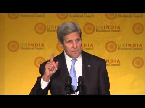 U.S.-India Strategic & Commercial Dialogue Reception Remarks