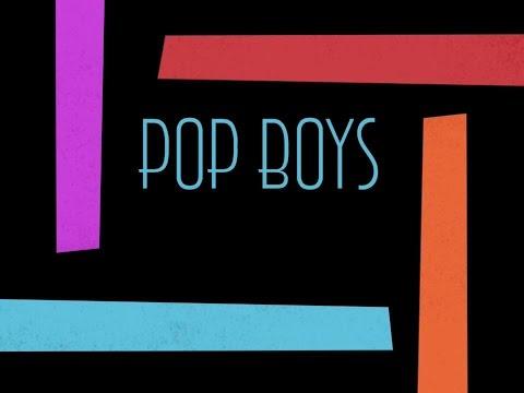 TEASE - Pop Boys