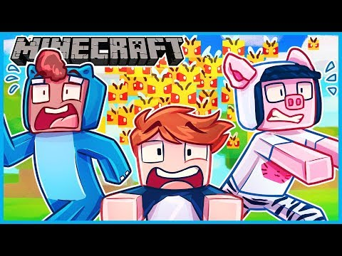 Download  We tried to become bee keepers and everyone died... Minecraft ep 25 Gratis, download lagu terbaru