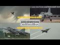 SAAB GRIPEN DISPLAY - FARNBOROUGH 2012 (airshowvision)