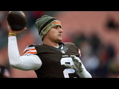 Manziel's ex files domestic violence complaint