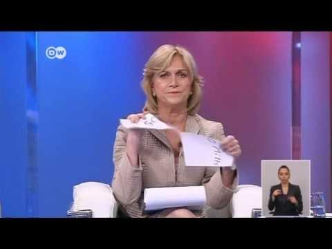 Segunda jornada del debate presidencial en Chile   Journal