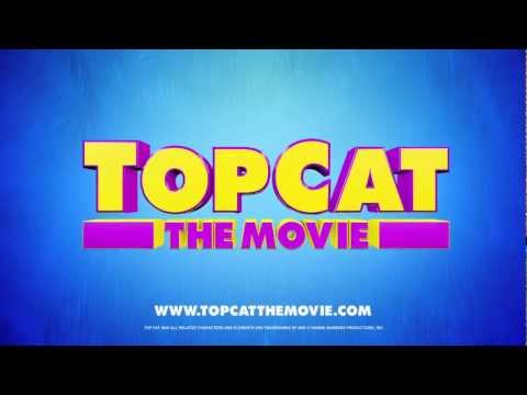 Top Cat: The Movie - Theatrical Trailer video