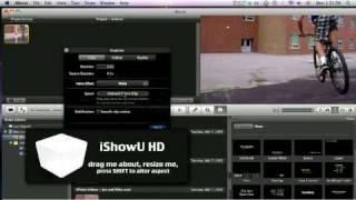 iMovie 2009_ Slow Motion & Fast Motion Tutorial