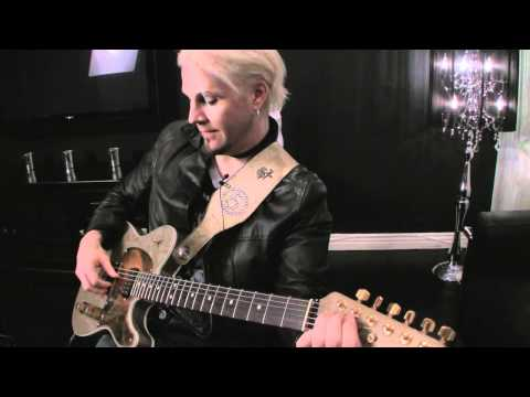 John 5 - Tip of the Day - Behind the Nut Love
