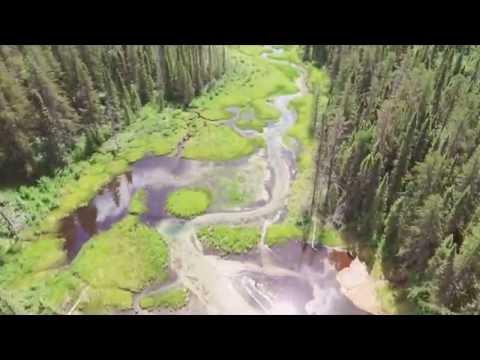 HD Canada Drone Footage!