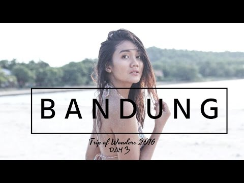 What to do in Bandung, Indonesia