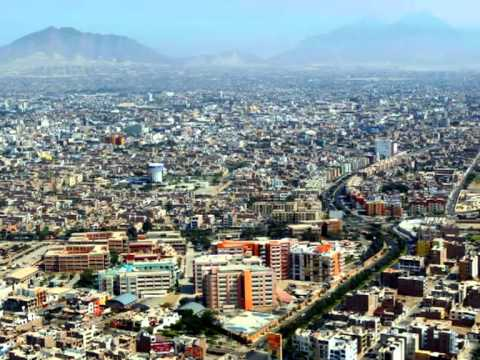 Trujillo Segunda Ciudad Del Peru