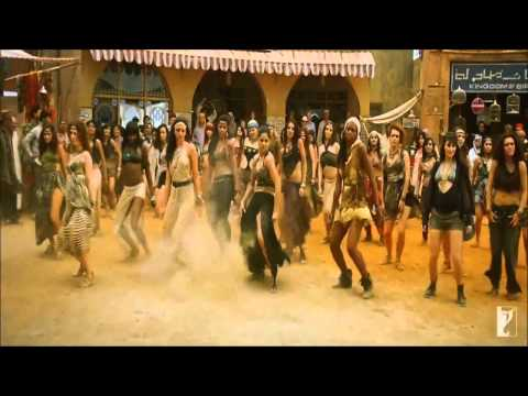 Mashallah (Full Video Song) - Ek Tha Tiger Ft.Salman Khan &...