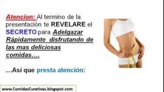 Hierbas Medicinales Para Adelgazar Rapido - Hierbas Para Adelgazar