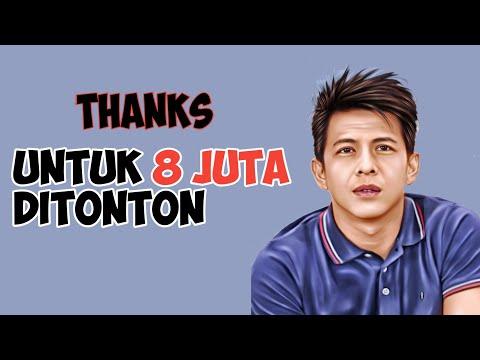 download lagu cover noah walau habis terang by bang diyaz Full HD gratis