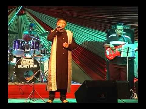 Door rehkar na karo baat by Debashish Das Gupta - Live in Suriname...