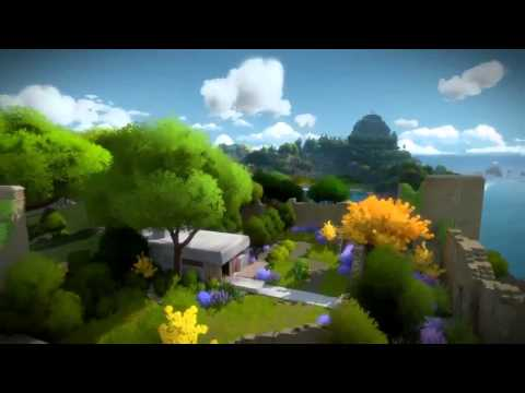Sony PLAYSTATION 4 - 1080P HD official trailer (PS4) SONY