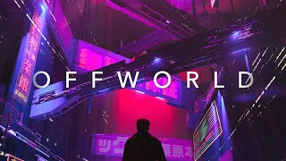 Download Song OFFWORLD - A Chill Synthwave Special Free StafaMp3
