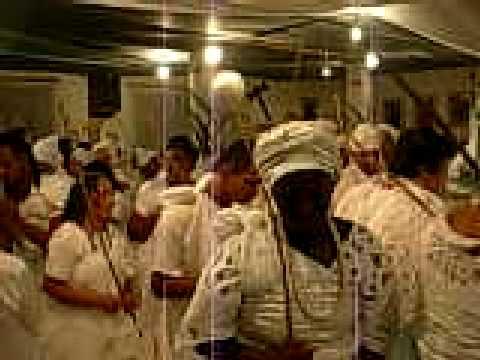Tata Pérsio de Xango - Festa de Oxalá IV
