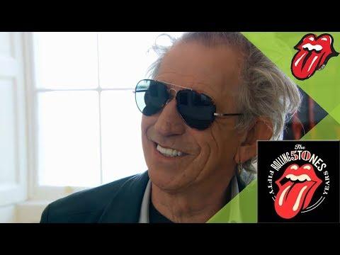 Happy Birthday Keith Richards!