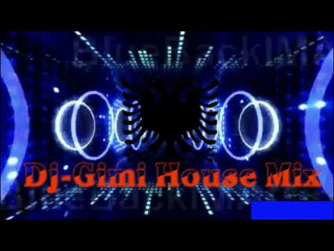 DJ Gimi - House Shqip 2017 (PRODUCED Mix BY DJ Gimi)