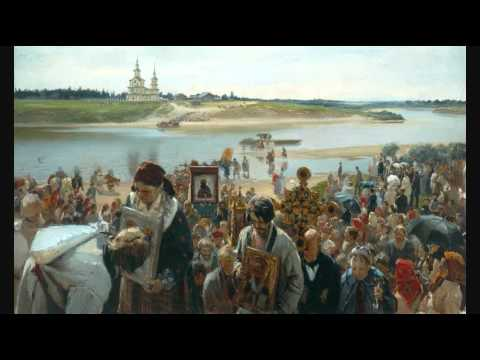 Rimsky-Korsakov - Russian Easter Festival Overture, Op. 36 (1888), played on period instruments