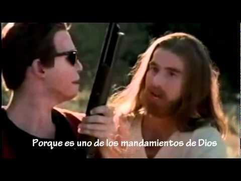 Terminator y Jesus HD  Mejor Calidad