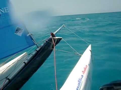 puntiroli oscar dudek pavol giro d'Italia 2011 catamarano mattia esse sport real sailing italia 10