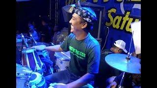 Download lagu Anoman Obong - Wiwik Sagita - Cover Kendang Cak Met - New Pallapa